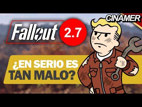 Fallout 76: ¿En verdad es tan malo? [Reseña con análisis]