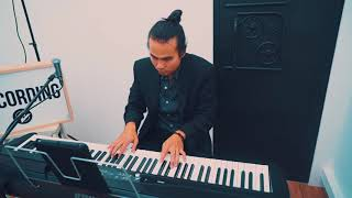 Just the way you are - Billy Joel jazz piano cover