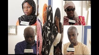 Décès de Sidy Lamine Niasse: Le personnel du Groupe Walfadjri inconsolable