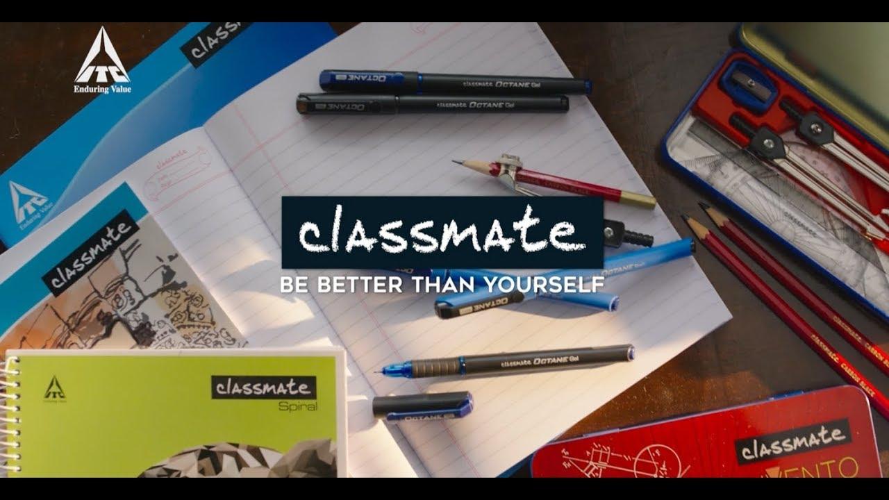 Classmate End Game Designs