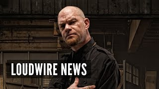 Ivan Moody Offers Update on His Status in Five Finger Death Punch