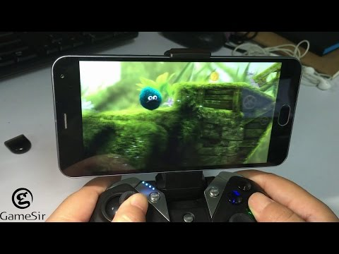 Top 5 Android Controller Games For GameSir G4s