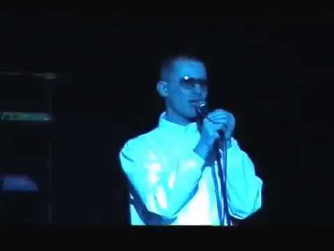 Empire State Human 'We Are Industry' [Live in Dublin 2003]