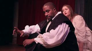 Love and Despair Program 2: Desdemona clip 3, Othello Act 5 Scene 2 (Murder scene) (3pm show)