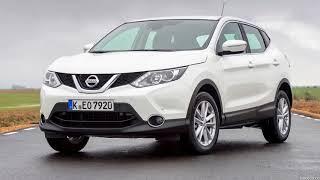 Nissan Qashqai - testirao Juraj Šebalj