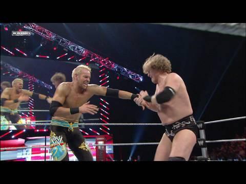 ECW - ECW Tue, Nov. 10, 2009