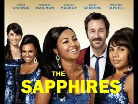 Yellow Bird -The Sapphires