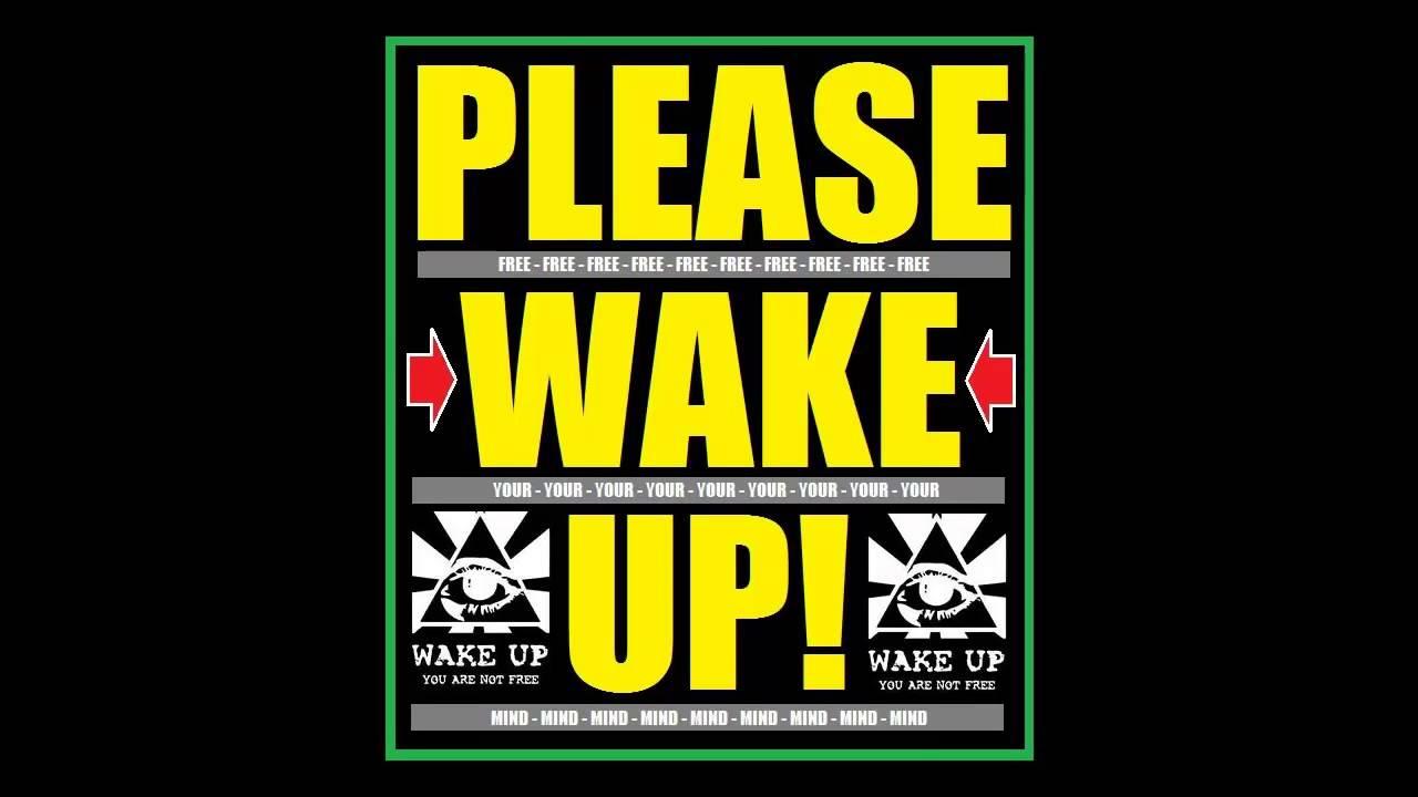 Kommt Steht auf ! (wake up Deutschland ) (German Reggae Mix)
