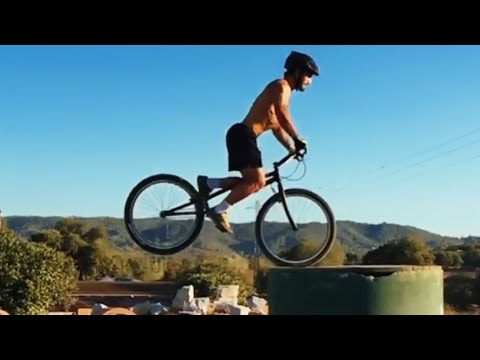PEOPLE ARE AWESOME 2017 (Cycling Edition) | Downhill MTB, Street Trials & BMX Tricks