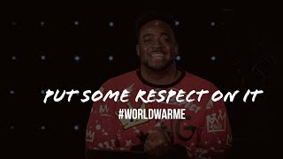 Put Some Respect On It | World War Me | (Part 6) Jerry Flowers