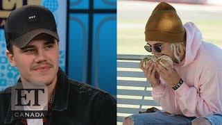 Justin Bieber Look-A-Like Explains Burrito Photo