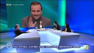 D'Attorre: No al salva Berlusconi