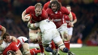 Fans' Favourites:  Moments of The RBS 6 Nations Championship 2013