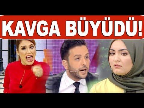 Hanife, Nihat Doğan'ı Mahkemeye Verdi!