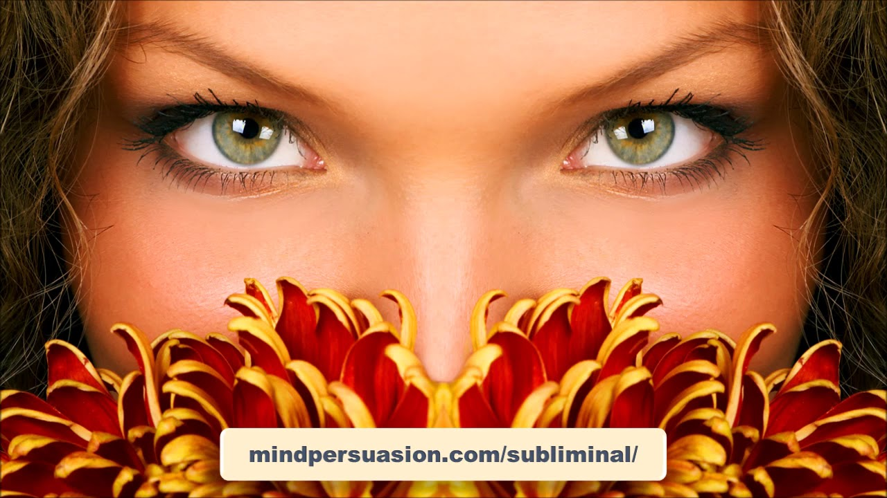 Magnetic Eye Contact - Seduce Them With Your Gaze - YouTube