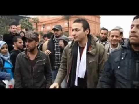 Hamada Helal Shohdaa 25 حماده هلال شهداء 25 يناير
