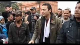 Hamada.Helal.Shohdaa.25 حماده هلال شهداء 25 يناير 2017 Video
