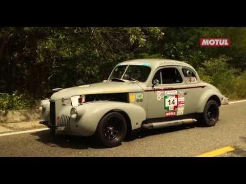 La Carrera Panamericana Stories | Matt Hummel