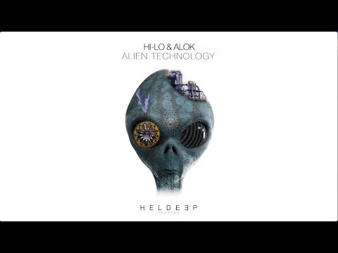 HI-LO & ALOK - Alien Technology (Extended Mix)