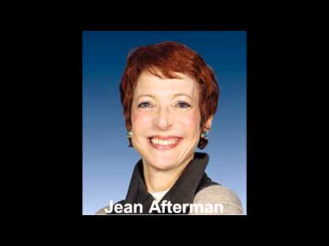 WISE Inspires Excerpt: Jean Afterman