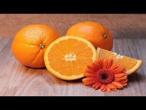 Food For Diabetics | Can People With Type 2 Diabetes Eat Oranges | Diabetic Diet