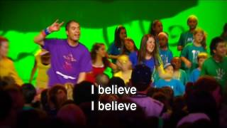 My Redeemer Lives - Hillsong Kids (with Lyrics/Subtitles) (Worship Song)