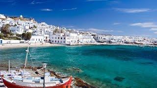 Греция.  Античная сказка. Документальный фильм