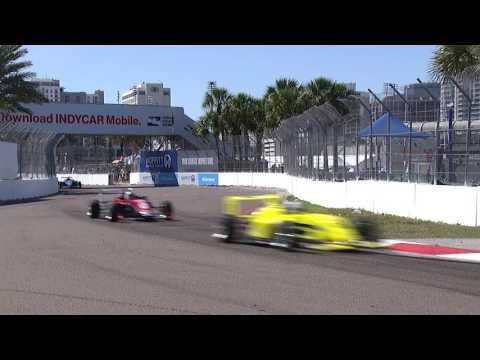 2017 - St. Petersburg Race 2