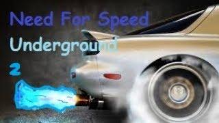 Need For Speed Underground 2 | Random Episode 1 | OutRUNNNNN?!?