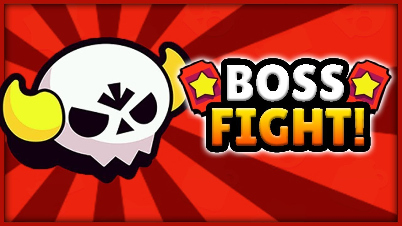 Boss Fight - Insane Levels Guide (Updated) Brawl Stars UP!