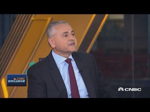 Hudson Executive's Braunstein explain activist stake in Deutsche Bank