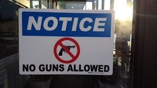 No Guns Doesn
