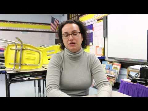Roberto Clemente School Spirit Video