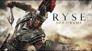 VOLTANDO PARA CASA!-Ryse: Son of Rome