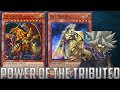 Yu-Gi-Oh! Duel Links - Power Of The Tributed | The Winged Dragon Of Ra