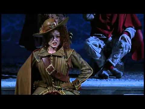 """Don Giovanni ; """"Ah chi mi dice mai"""""""