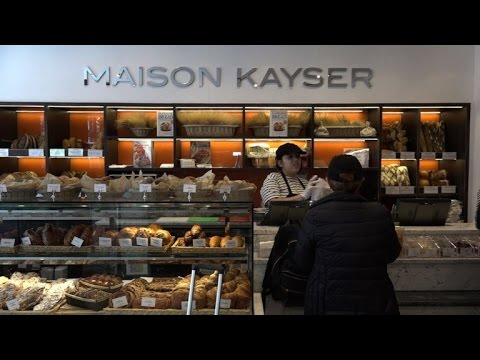 French Bakery Chain Expanding In The US