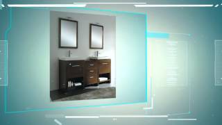 Mirage Bathrooms Vanity Units Video