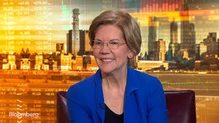 Sen. Warren on Wealth Tax, Trade War and Medicare For All