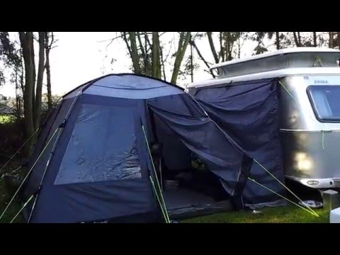 Easy Camp Daytona - Pitching Video | Doovi