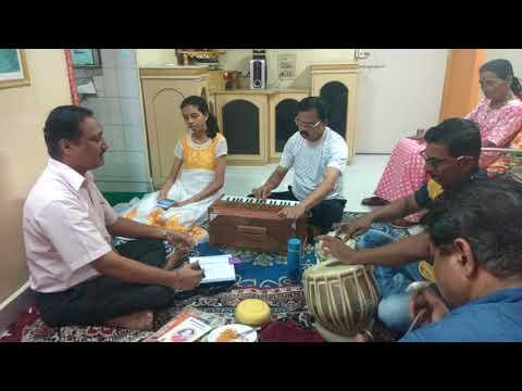 Ek var Pankhavarti....Song by Mohan Sawardekar Must Watch