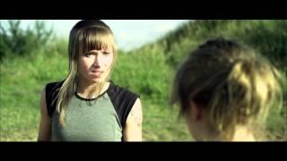 KRIEGERIN - Trailer HD - Deutsch