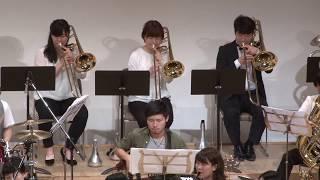 2017 / 5 / 13 (土) 作曲の会「Shining」第9回吹奏楽作品展~ポピュラー...