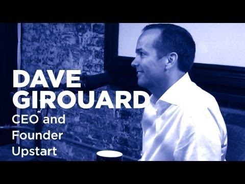 - Startups - Walker Corporate Law Startup of the Week #24- Upstart