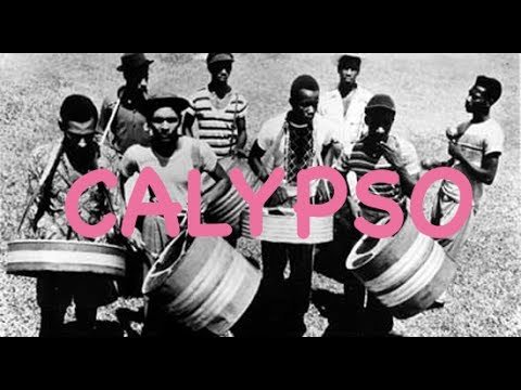 Calypso and our Caribbean fetish