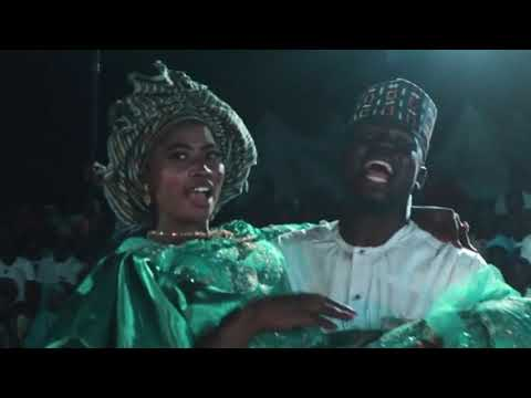Download Prince Mk And Amina Doko Wedding (Yawo Prince Mk Be Amina Doko)