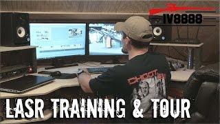 Скачать LASR Training IV8888 HQ Tour