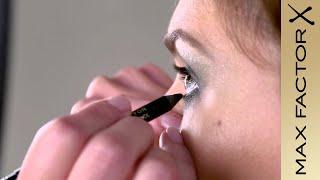 Elle & Max Factor Danmark præsenterer: Makeup-artist Mina Ingerslev...