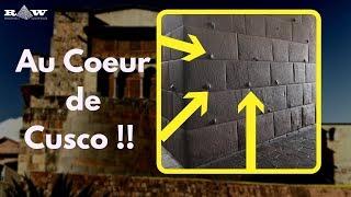 A Quoi Servaient les Excroissances du Coricancha à Cusco?