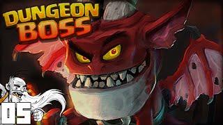 """EPIC LOOT CHEST OPENING!!!"" Dungeon Boss iOS 1080p HD walkthrough"